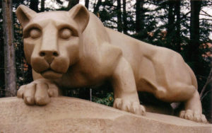 Flickr-Penn-State-Lion