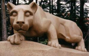 Flickr-Penn-State-Lion