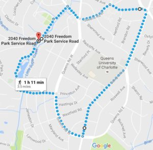 thon-5k-freedom-park-map